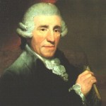 Haydn: String Quartet op 1 no 1 (The Hunt) for Saxophone Quartet sheet music