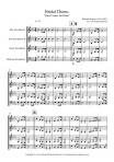 Wagner: Bridal Chorus for AATB