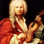 Vivaldi: Spring from the Four Seasons for Saxophone Quartet sheet music