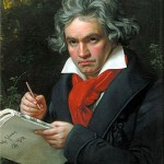 Beethoven: Für Elise for Saxophone Quartet sheet music