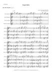 Pierpont: Jingle Bells for AATB