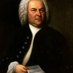 Bach: Invention no 1 for Saxophone