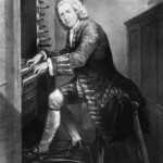 Bach: Invention no 2 for Saxophone Duo