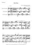 Beethoven: Für Elise for SAT