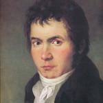 Beethoven: Moonlight Sonata for Saxophone Quartet (1 mvt)