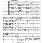 Mozart-String-Quintet-Saxophone