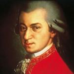 Mozart: String Quintet no 1 for Saxophone Quintet (1 mvt)